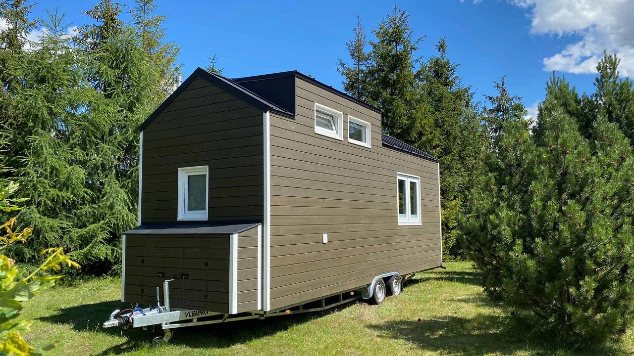 Tiny House -